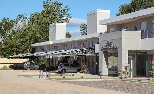 Hotel La Posada Del Viajero Río Cuarto